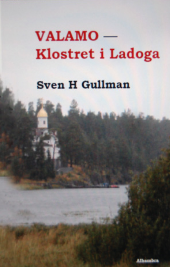 Valamo – Klostret i Ladoga