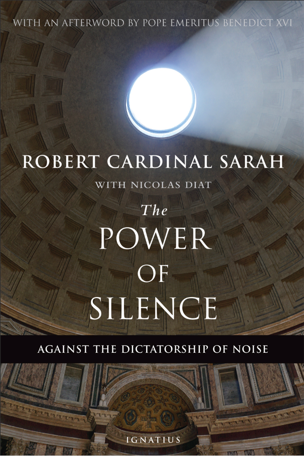 Power of Silence - Against the Dictatorship of Noice