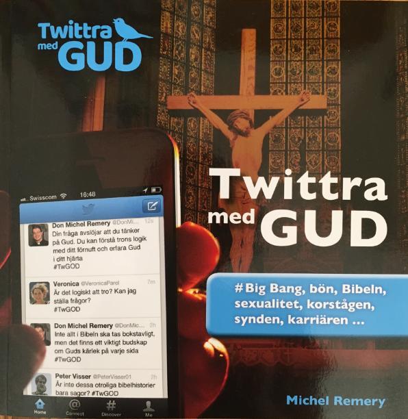 Twittra med Gud