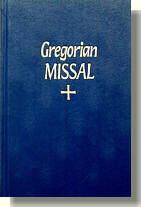 Gregorian Missal (Latin-English)