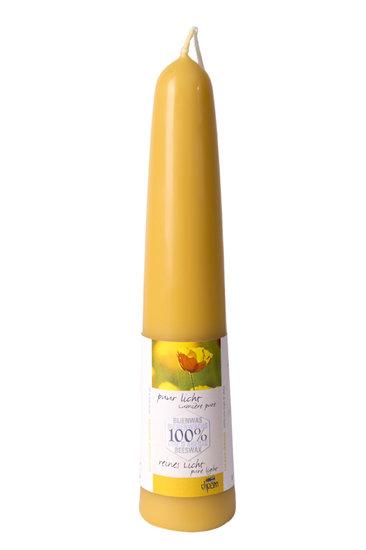 Bivaxljus 100%, 1st 4x20cm