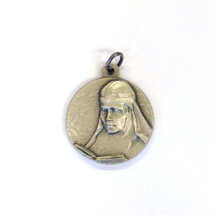 Hl. Maria Elisabet Hesselblad, relief