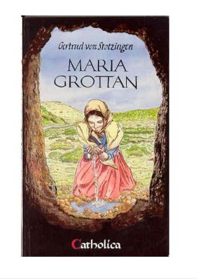 Mariagrottan