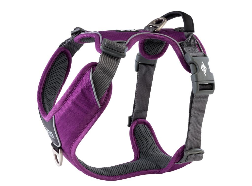 Dog Copenhagen Comfort Walk Pro™ Harness Purple Passion