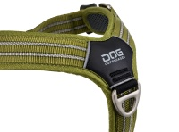 Dog Copenhagen Comfort Walk Air™ Harness Hunting Green