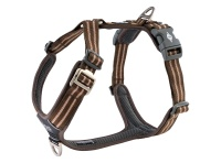 Dog Copenhagen Comfort Walk Air™ Harness Mocca