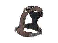 Dog Copenhagen Comfort Walk Pro™ Harness Mocca