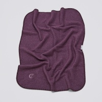 Cloud7 Filt Soft Fleece Blackberry