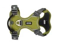 Dog Copenhagen Comfort Walk Pro™ Harness Hunting Green