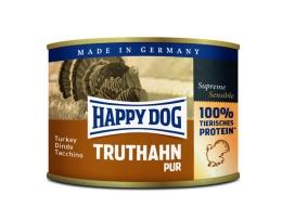 Happy Dog konserv, 100% animalisk, Kalkon