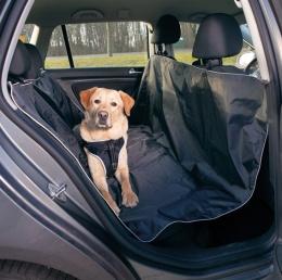 Bilskydd för baksätet