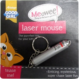 Armitages Mewoee Laser mus