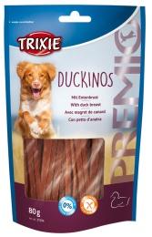 Trixie Duckinos