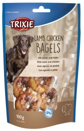 Trixie PREMIO Lamb Chicken Bagels