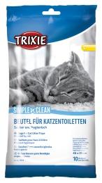 Simple´n´clean kattlådepåsar