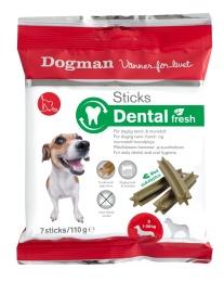 Dogman Dental fresh