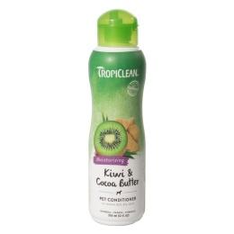 Tropiclean Kiwi & Cocoa Butter conditioner