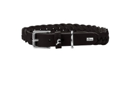 Hunter Solid Education Special Halsband svart