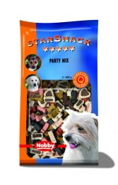 Star Snack Party Mix