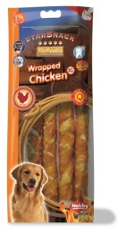 Star Snack Wrapped Chicken