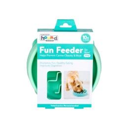 Outward Fun Feeder Tiny mintgrön