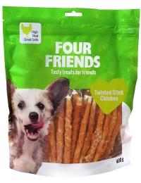 FourFriends Twisted Stick Chicken