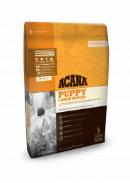 Acana dog Puppy large