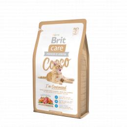 Brit Care Cat Cocco I´am Gourmand