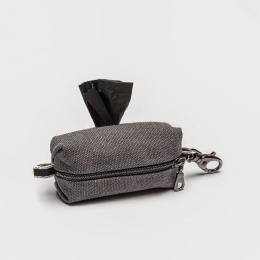 Cloud7 Doggy-Do-Bag Canvas Basalt