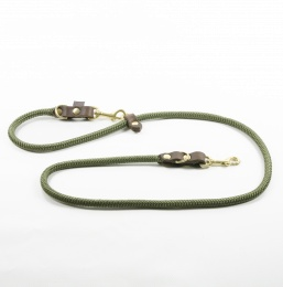 M&S Infinity Leash 2x Adjustable