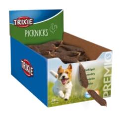 Picknick korv kyckling 10-p