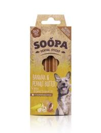 Soopa Banana & Peanut Butter Sticks