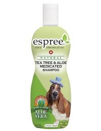 Espree Tea Tree & Aloe Schampo