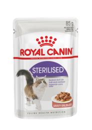 Royal Canin FHN Sterilised Gravy