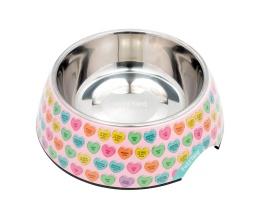 FuzzYard Bowl - Candy Hearts