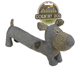 Country Dog Taxen Daisy