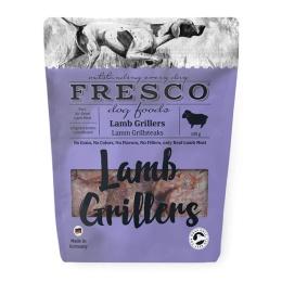Fresco Lamb Grillers
