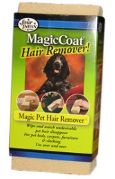 Magic Pethair Remover