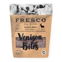 Fresco Venison bites