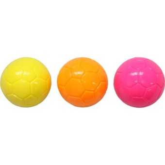 Armitages Glow in the Dark Squeaky Football