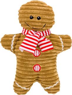 Jul! Groovy Gingerbread Man