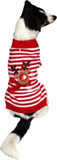 Jul! Reindeer Jumper