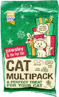 Jul! Cat Multipack