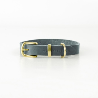 M&S Butter Collar Timeless grey
