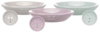 Trixie Junior keramikskål