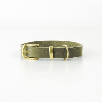 M&S Butter Collar Olive tree