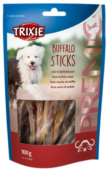 Buffalo Sticks