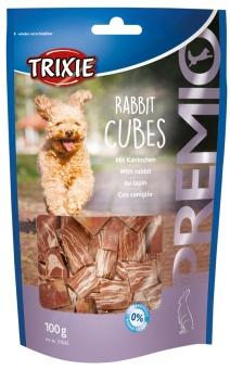 Rabbit Cubes