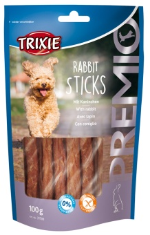 Trixie Rabbit sticks