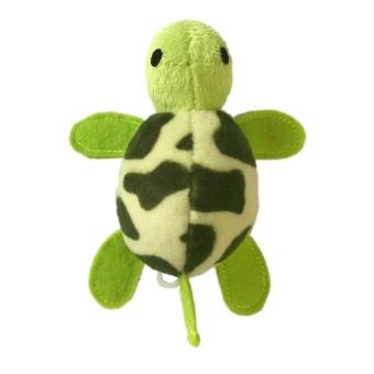 Vibrerande Sköldpadda